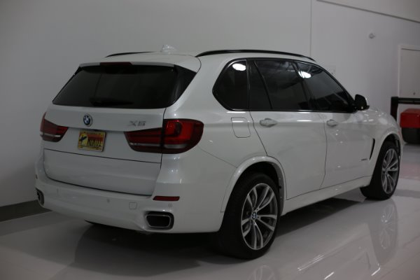 Used 2015 BMW X5 xdrive 35D M SPORT | Miami, FL n31