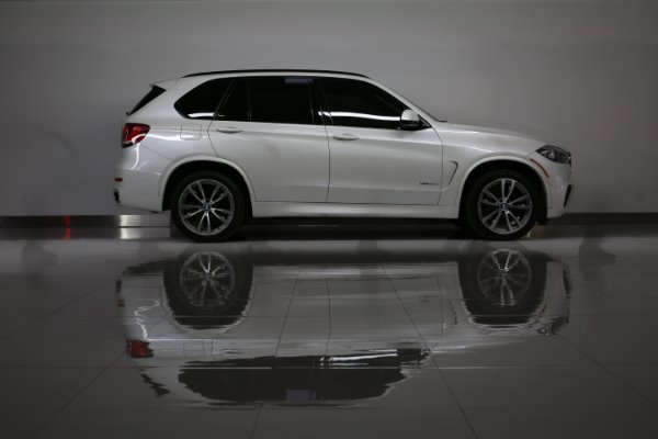 Used 2015 BMW X5 xdrive 35D M SPORT | Miami, FL n36
