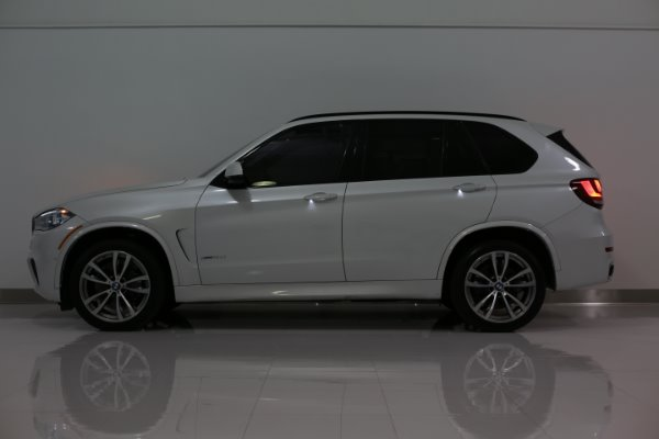 Used 2015 BMW X5 xdrive 35D M SPORT | Miami, FL n3