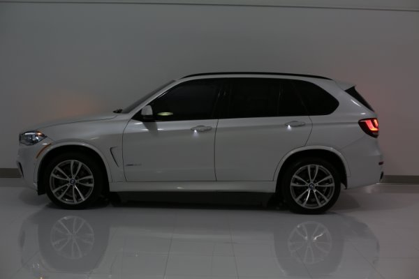 Used 2015 BMW X5 xdrive 35D M SPORT | Miami, FL n54