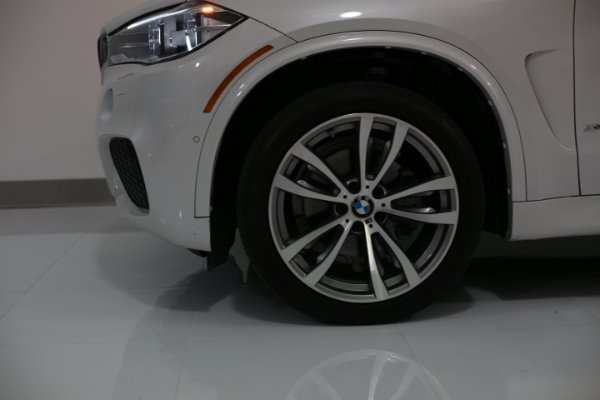 Used 2015 BMW X5 xdrive 35D M SPORT | Miami, FL n57