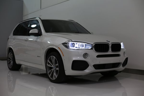 Used 2015 BMW X5 xdrive 35D M SPORT | Miami, FL n4