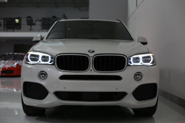 Used 2015 BMW X5 xdrive 35D M SPORT | Miami, FL n5