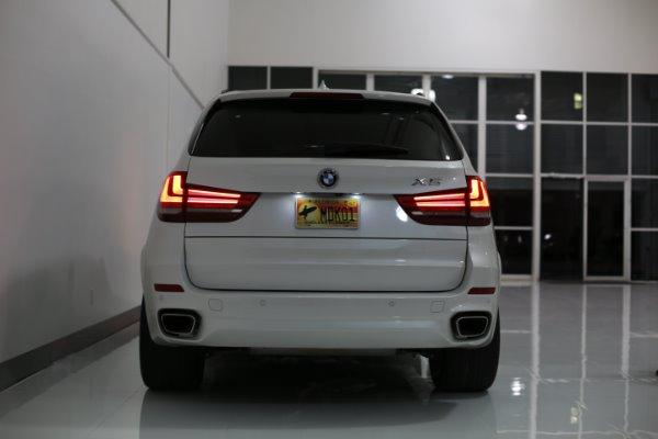 Used 2015 BMW X5 xdrive 35D M SPORT | Miami, FL n8