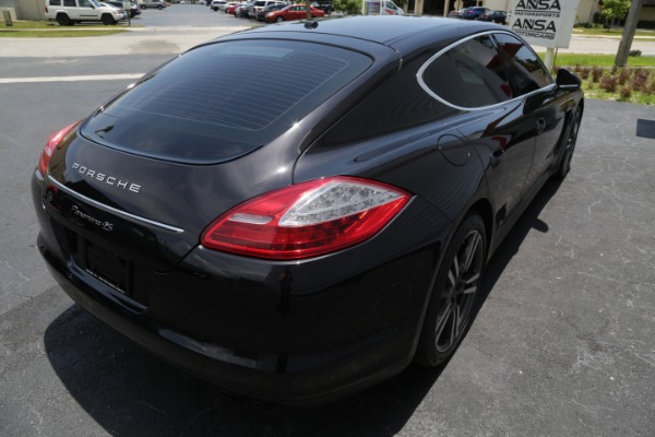Used 2010 Porsche Panamera 4S Exec Leather | Miami, FL n11