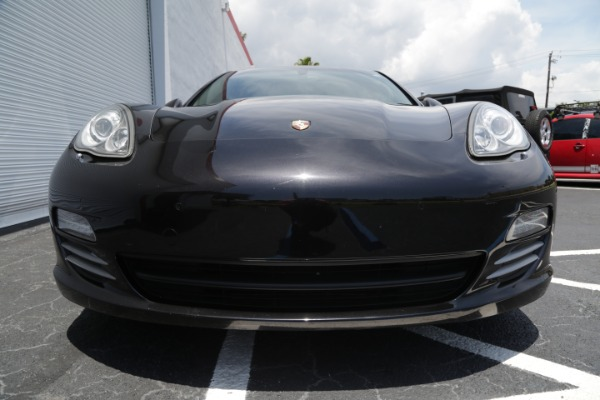 Used 2010 Porsche Panamera 4S Exec Leather | Miami, FL n16