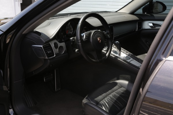 Used 2010 Porsche Panamera 4S Exec Leather | Miami, FL n28