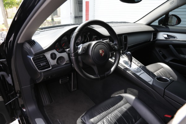 Used 2010 Porsche Panamera 4S Exec Leather | Miami, FL n31