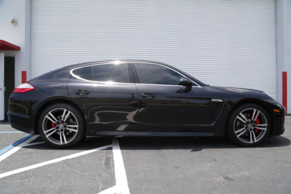 Used 2010 Porsche Panamera 4S Exec Leather | Miami, FL n2