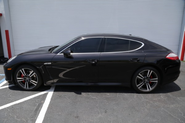 Used 2010 Porsche Panamera 4S Exec Leather | Miami, FL n3