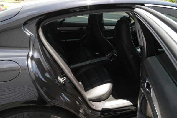Used 2010 Porsche Panamera 4S Exec Leather | Miami, FL n51