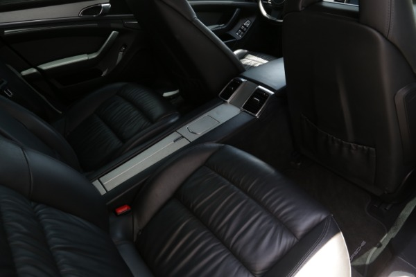 Used 2010 Porsche Panamera 4S Exec Leather | Miami, FL n55