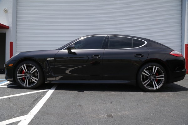 Used 2010 Porsche Panamera 4S Exec Leather | Miami, FL n4