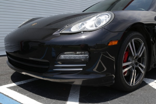 Used 2010 Porsche Panamera 4S Exec Leather | Miami, FL n6