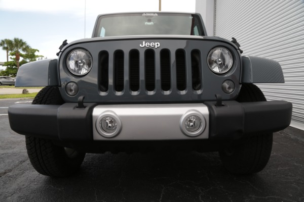 Used 2014 Jeep Wrangler Unlimited Sahara | Miami, FL n11