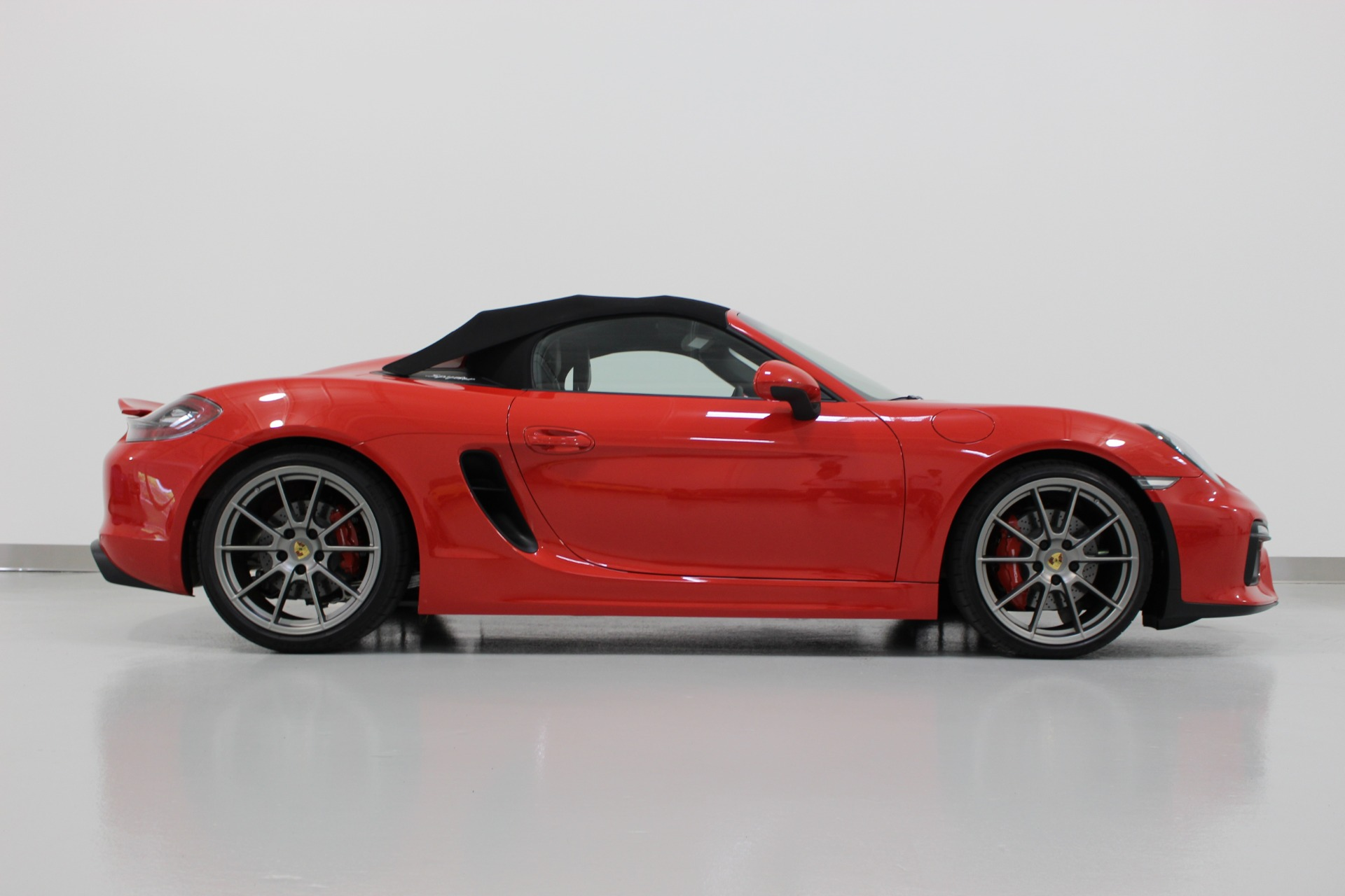 2016 porsche boxster spyder for sale in miami fl 152878 all sports motor network. Black Bedroom Furniture Sets. Home Design Ideas