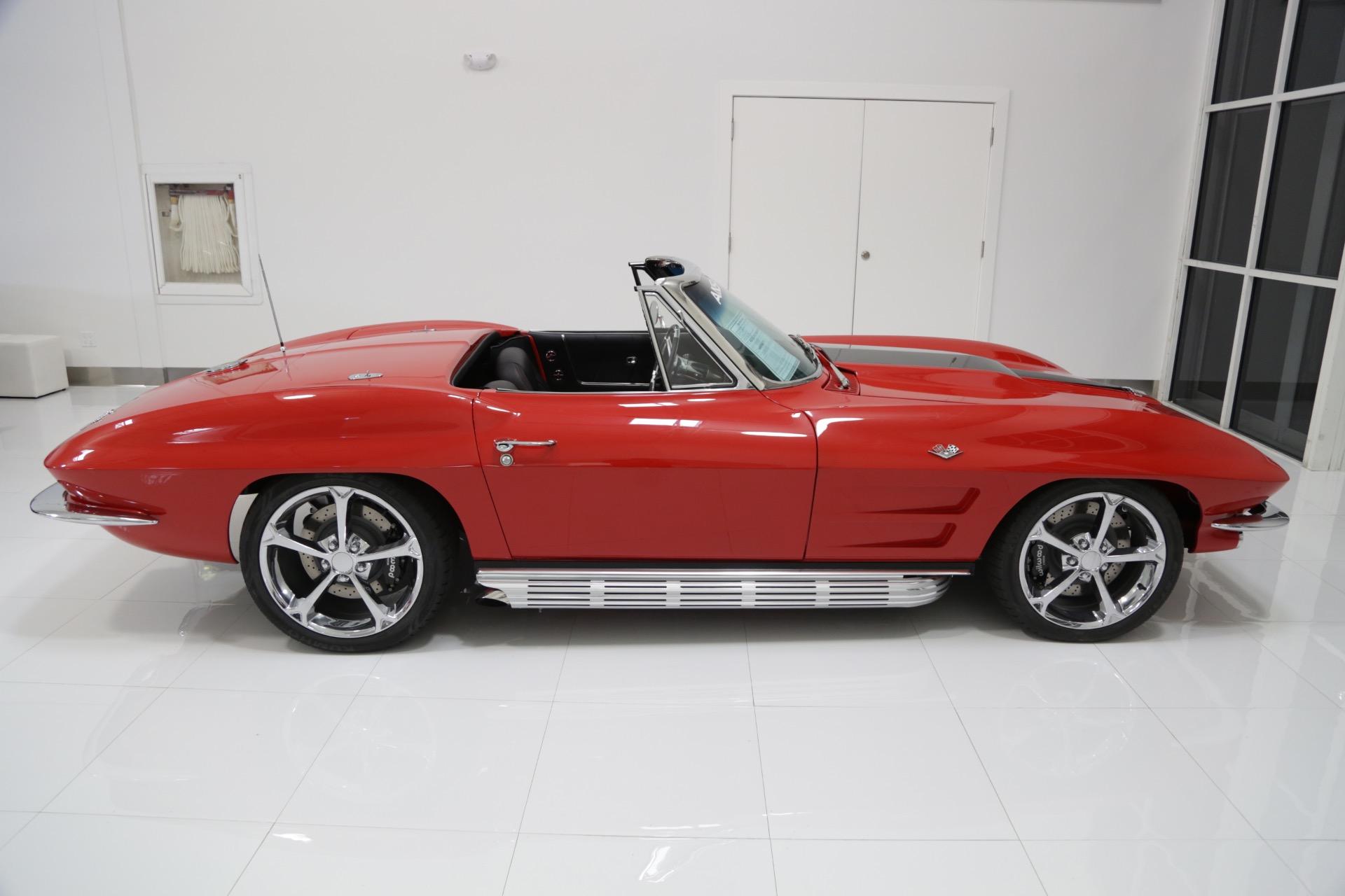 1964 Chevrolet Corvette Stingray For Sale in Miami FL