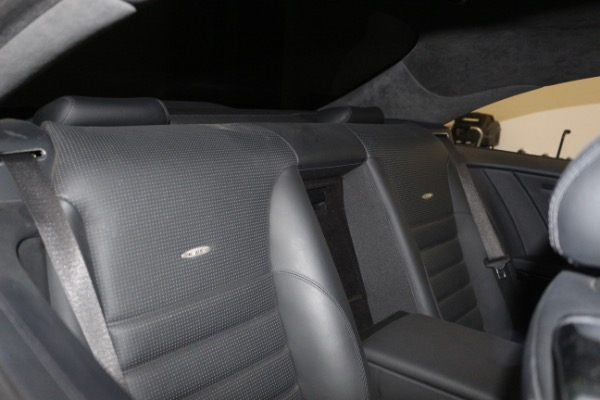 Used 2008 Mercedes-Benz CL-Class CL63 AMG | Miami, FL n44