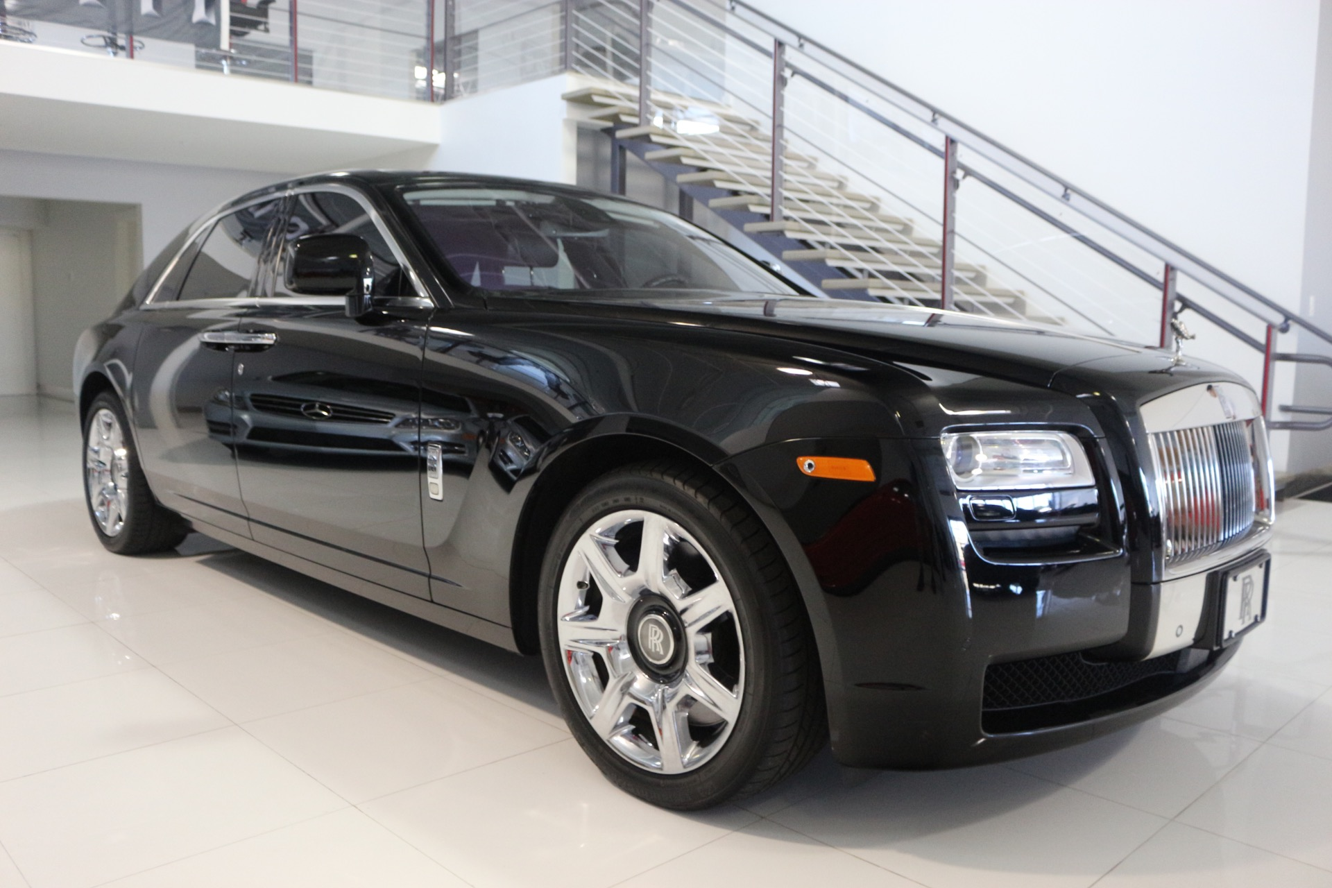2010 rolls royce ghost for sale in miami fl x49113 all sports motor network. Black Bedroom Furniture Sets. Home Design Ideas