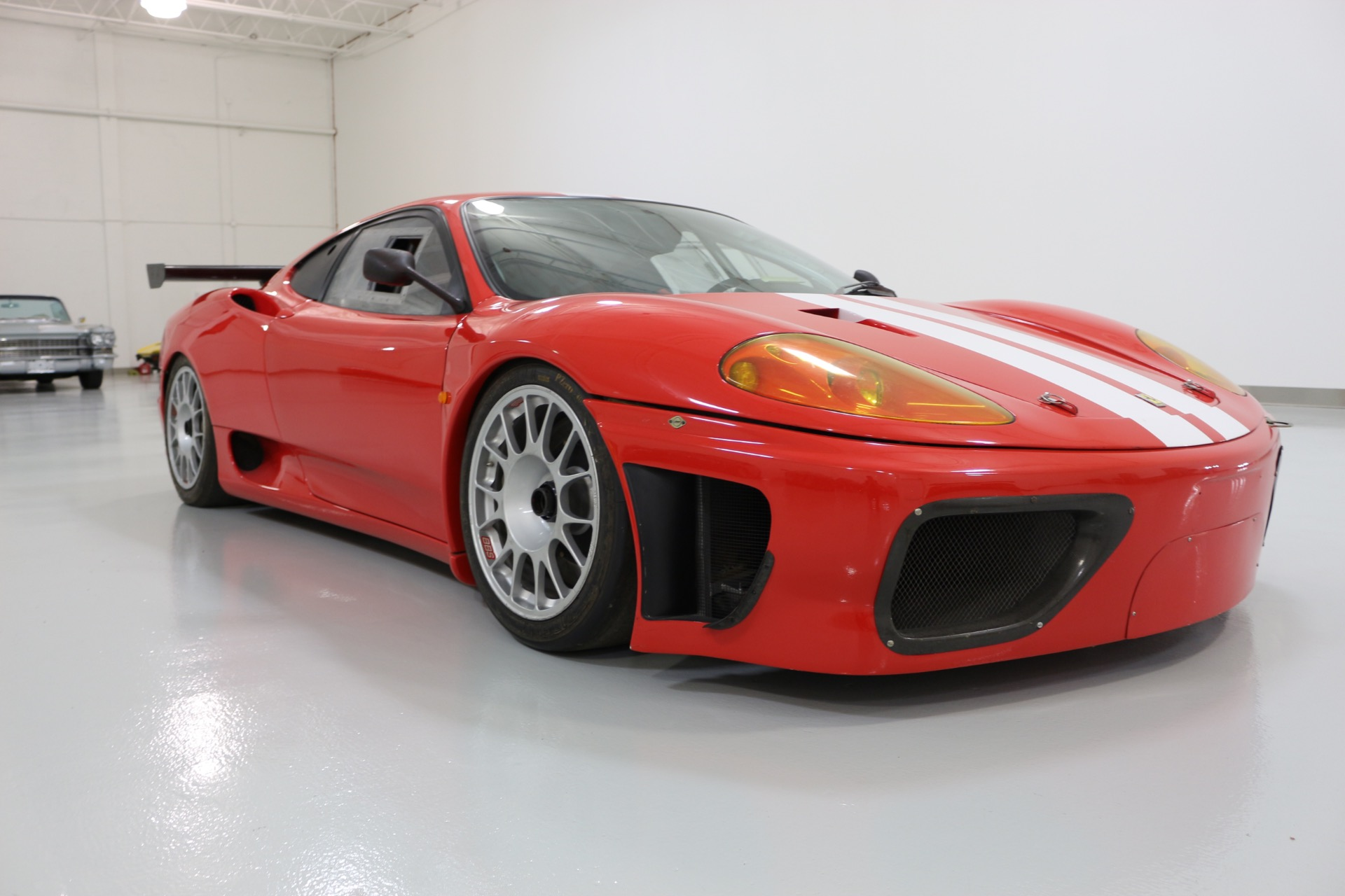 2001 Ferrari 360 Challenge Challenge Michelotto For Sale in Miami ...