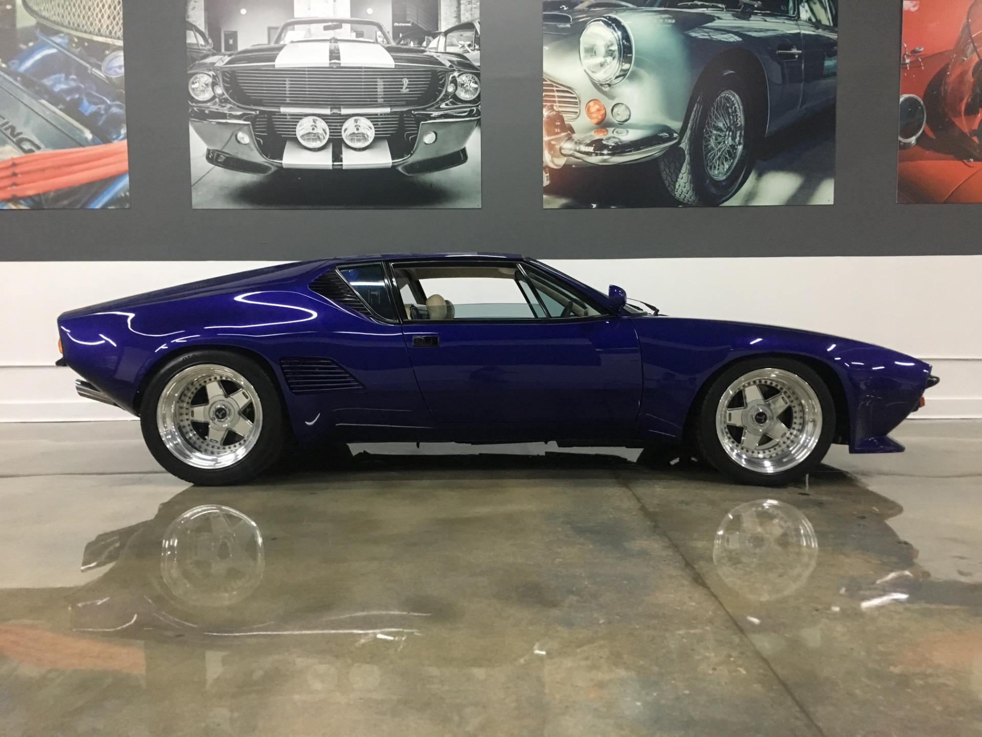 1972 De Tomaso Pantera For Sale in Miami FL G