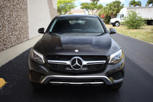 Used 2017 Mercedes-Benz GLC GLC 300 4MATIC | Miami, FL n14