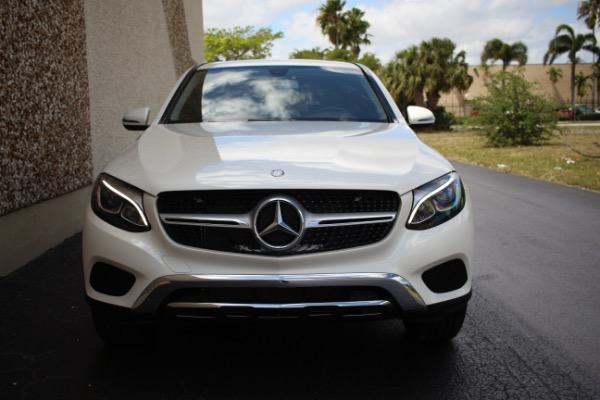 Used 2017 Mercedes-Benz GLC GLC 300 4MATIC | Miami, FL n17