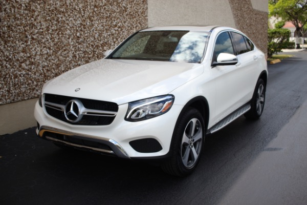 Used 2017 Mercedes-Benz GLC GLC 300 4MATIC | Miami, FL n18