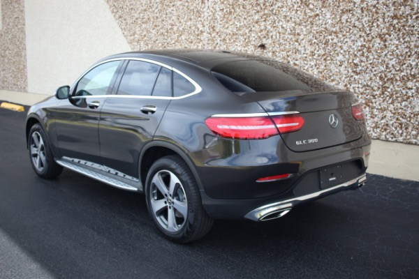 Used 2017 Mercedes-Benz GLC GLC 300 4MATIC | Miami, FL n19