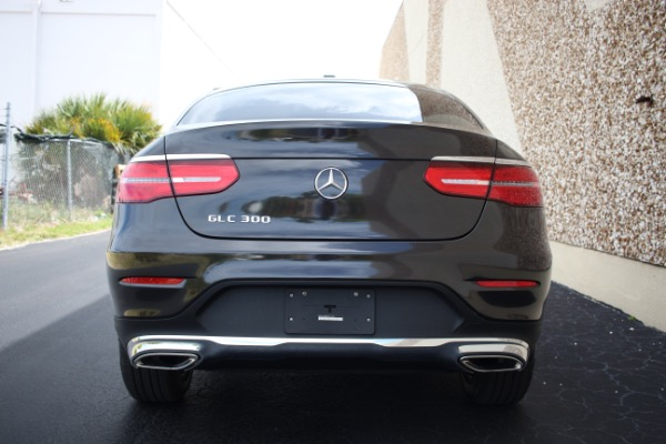 Used 2017 Mercedes-Benz GLC GLC 300 4MATIC | Miami, FL n20
