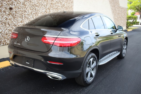 Used 2017 Mercedes-Benz GLC GLC 300 4MATIC | Miami, FL n21