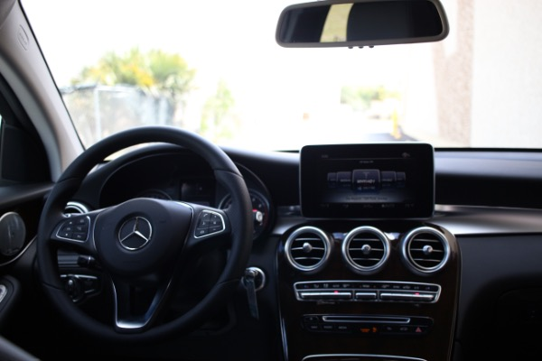 Used 2017 Mercedes-Benz GLC GLC 300 4MATIC | Miami, FL n31