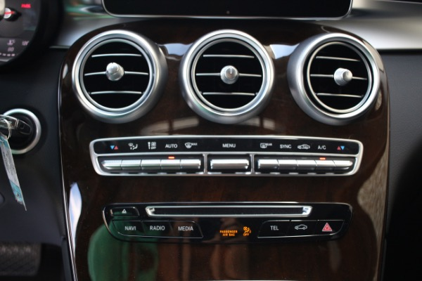 Used 2017 Mercedes-Benz GLC GLC 300 4MATIC | Miami, FL n35
