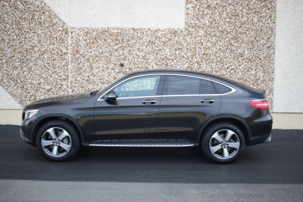 Used 2017 Mercedes-Benz GLC GLC 300 4MATIC | Miami, FL n3