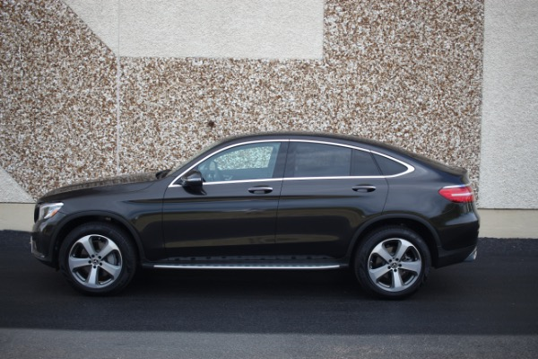 Used 2017 Mercedes-Benz GLC GLC 300 4MATIC | Miami, FL n5