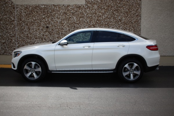 Used 2017 Mercedes-Benz GLC GLC 300 4MATIC | Miami, FL n8