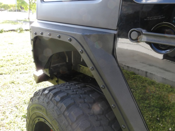 Used 2016 Jeep Wrangler Unlimited | Miami, FL n32