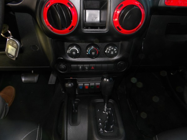 Used 2016 Jeep Wrangler Unlimited | Miami, FL n47