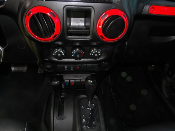 Used 2016 Jeep Wrangler Unlimited | Miami, FL n48