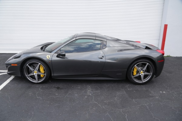 Used 2014 Ferrari 458 Spider  | Miami, FL n14