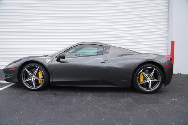 Used 2014 Ferrari 458 Spider  | Miami, FL n17