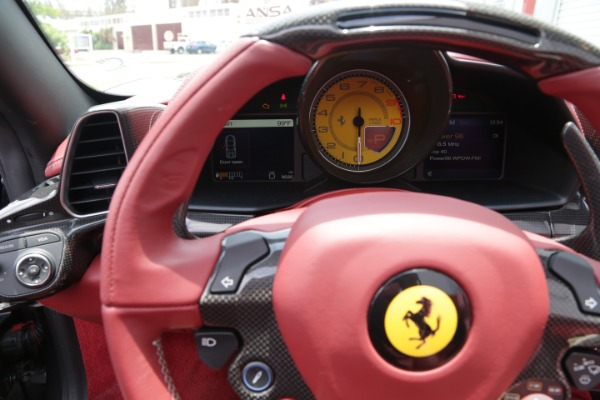 Used 2014 Ferrari 458 Spider  | Miami, FL n28