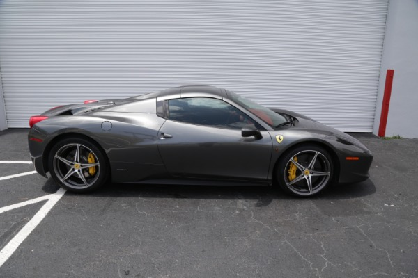 Used 2014 Ferrari 458 Spider  | Miami, FL n1