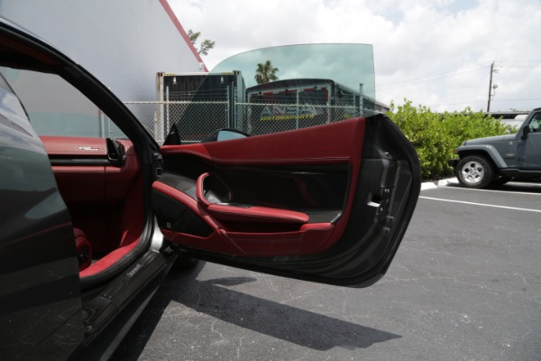 Used 2014 Ferrari 458 Spider  | Miami, FL n41
