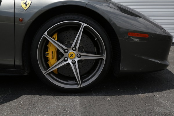 Used 2014 Ferrari 458 Spider  | Miami, FL n43