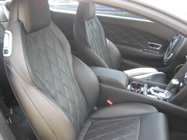 Used 2013 Bentley Continental GT V8 Mulliner Edit. | Miami, FL n22