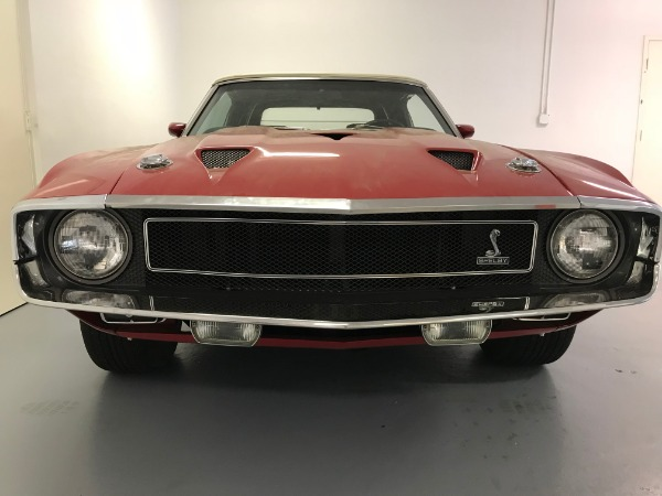 Used 1969 Ford Shelby GT350 | Miami, FL n2