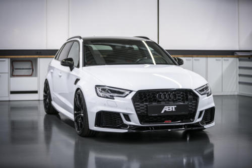 02 ABT RS3 front