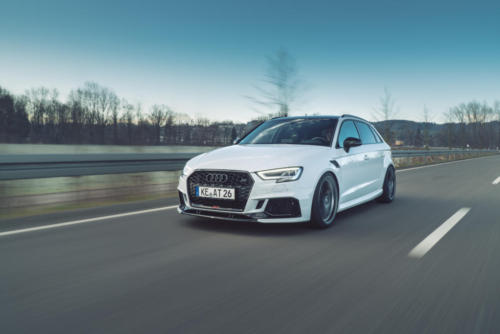 07 ABT RS3 front