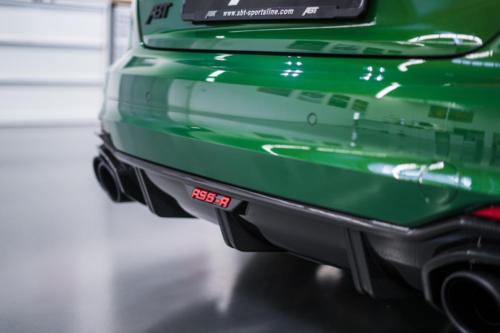 10 RS5R sonoma green